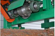 АЛТАЙ-ОС550 оцилиндровочный станок Алтай Оцилиндровочные Станки для домостроения