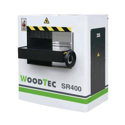 WoodTec SR 400 Станки рейсмусовые Woodtec Рейсмусовые станки Столярные станки