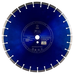 DIAM TIGER EXTRA Line 000538 1A1RSS алмазный круг для бетона 230мм Diam По бетону Алмазные диски