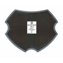 DS-7-4 (термо) Пластырь диагональный 295мм (упак. 5шт) Rossvik Диагональные пластыри Расходные материалы