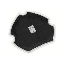 CDS-20 Пластырь диагональный 255мм (упак. 5шт) Rossvik Диагональные пластыри Расходные материалы