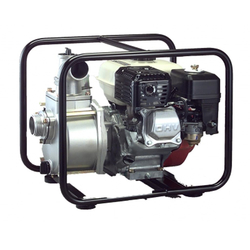 Koshin STH-50X Мотопомпа грязевая бензиновая Koshin Бензиновые Мотопомпы