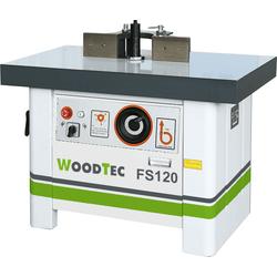 WoodTec FS 120 Станок фрезерный Woodtec Фрезерные станки Столярные станки