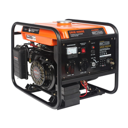Patriot MaxPower SRGE 4000iE Генератор инверторный Patriot Бензиновые Генераторы