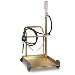 Remax V-5940 Установка для раздачи масла из 200л бочки Remax Маслораздача Замена жидкостей