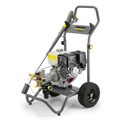 Karcher HD 9/21 G (1.187-905.0) Мойка высокого давления проф. Бензиновая Karcher Мойки Автомойка