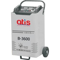 ATIS B-3600 Автоматическое пуско-зарядное устройство, 3600А Atis Пускозарядные устройства Полезные мелочи