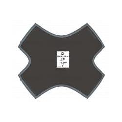 D-20-2 Пластырь диагональный 255мм (упак. 5шт) Rossvik Диагональные пластыри Расходные материалы