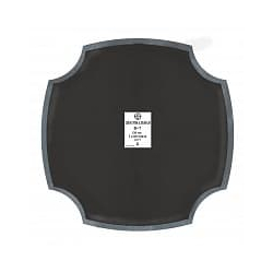 D-7 (термо) Пластырь диагональный 295мм (упак. 5шт) Rossvik Диагональные пластыри Расходные материалы