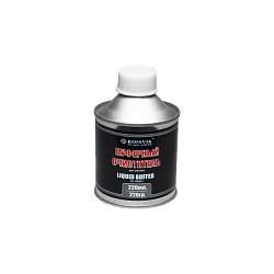 Rossvik Буферный очиститель 220гр (с кистью) Rossvik Химия Расходные материалы